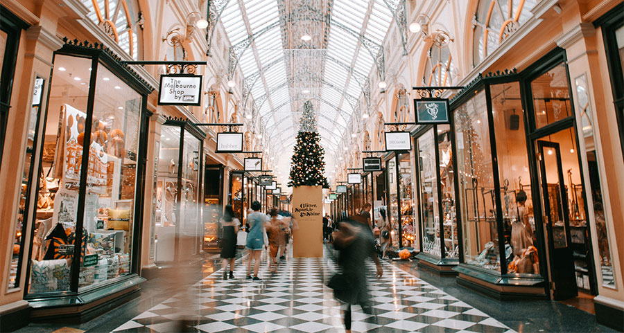 Health and safety challenges for a smarter retail industry