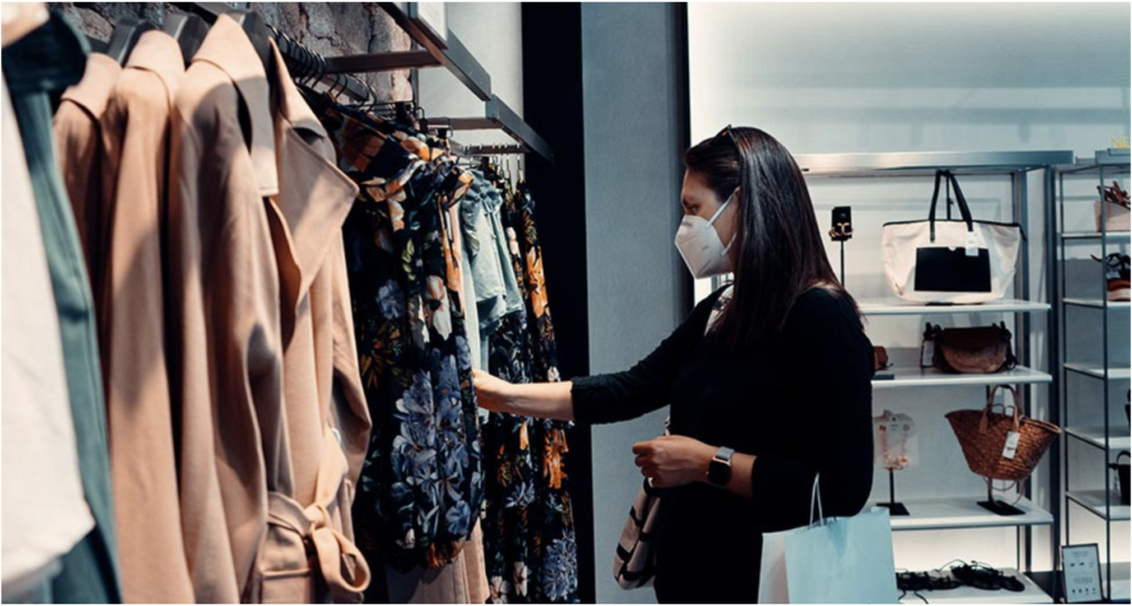 Smart Retail: Artificial Intelligence applied to shopping experience