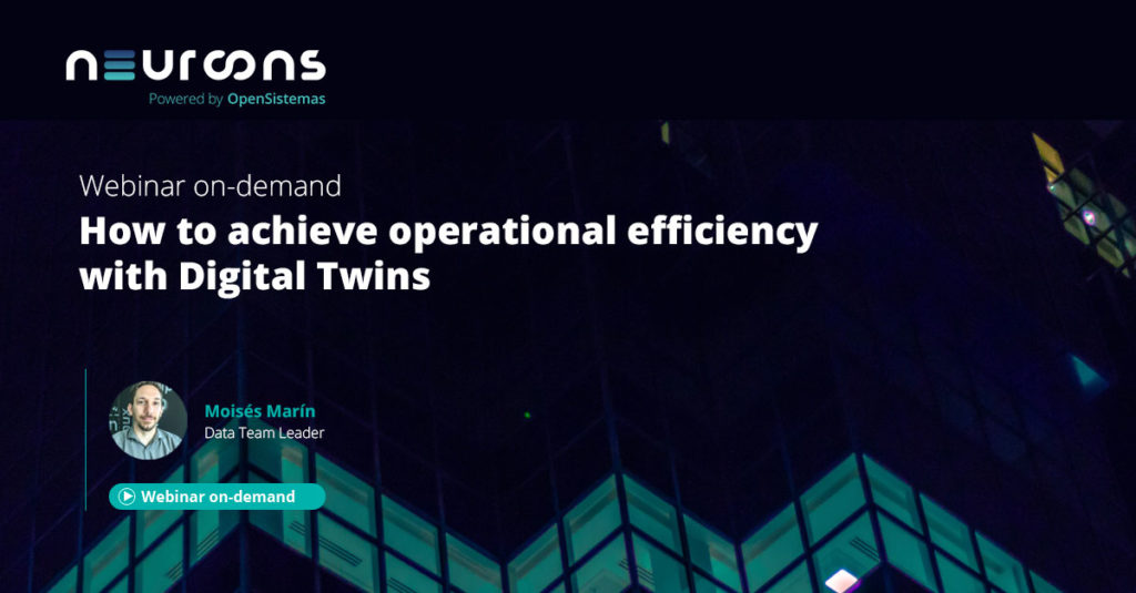 Webinar on-demand: Digital Twins