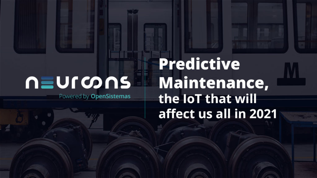 Video on-demand: Predictive Maintenance