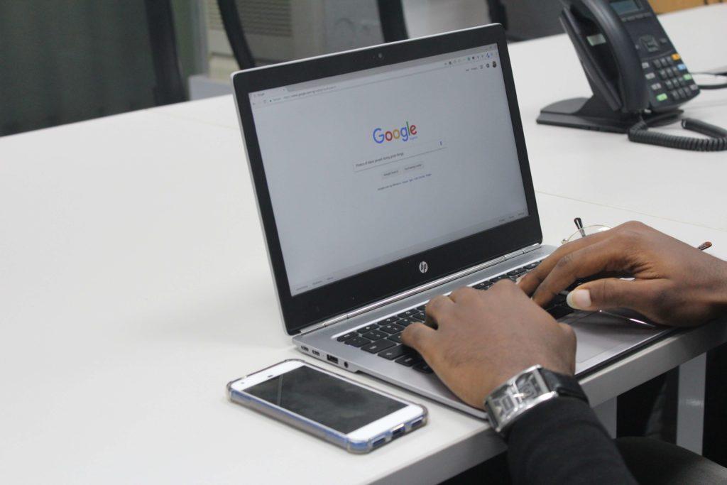 Google Document AI