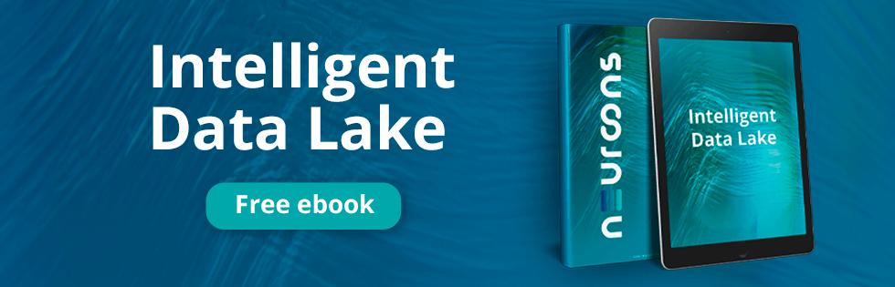 Intelligent Data Lake, harnessing the power of data