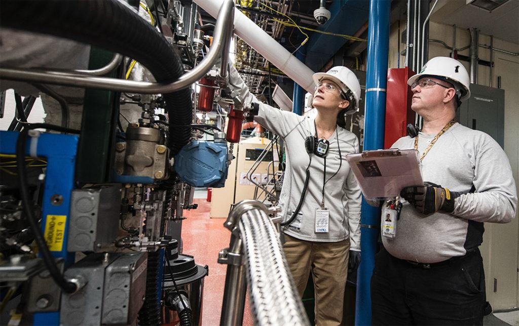 Cómo aumentar la eficiencia energética y optimizar costes en plantas industriales